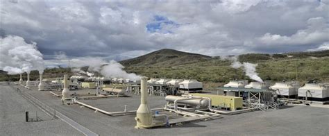 geothermal wellhead kenya s geothermal project sets a new world record esi africa