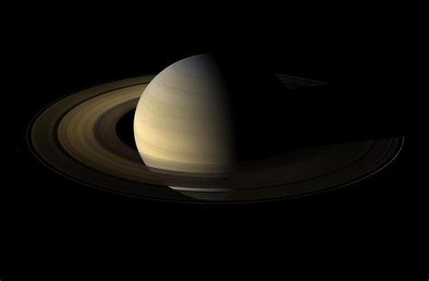 cassini mission to saturn images of saturn from the cassini mission the atlantic
