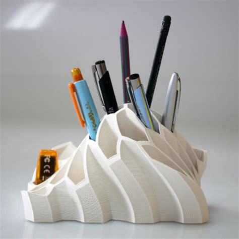 Pen Organizer For Desk by Mod 232 Le 3d Gratuit Porte Stylo Et Crayon Cults