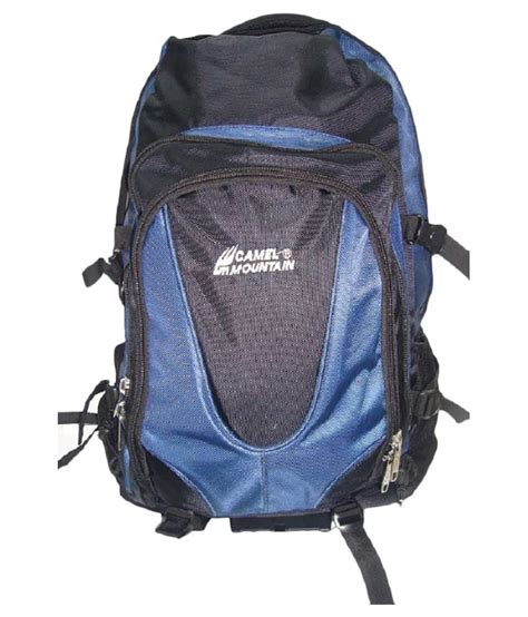 camel back pack camel mountain navy backpack available at snapdeal for rs 1845
