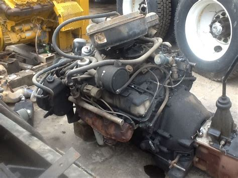 ford  stock salvage  foe  engine assys tpi