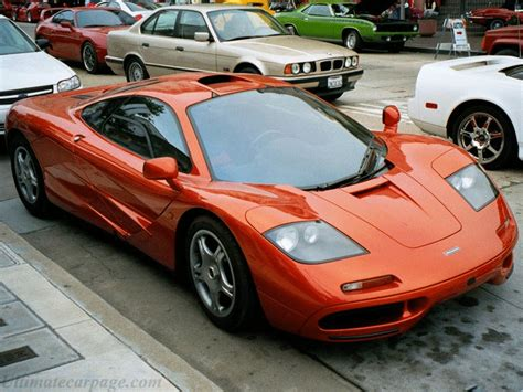 how fast is a mclaren f1 avenged car mclaren f1 fast and sport cars