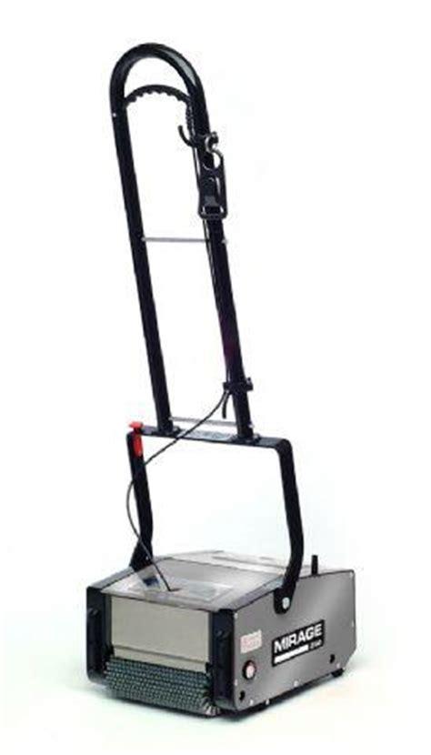 mirage hard surface scrubber 25cm floor scrubber