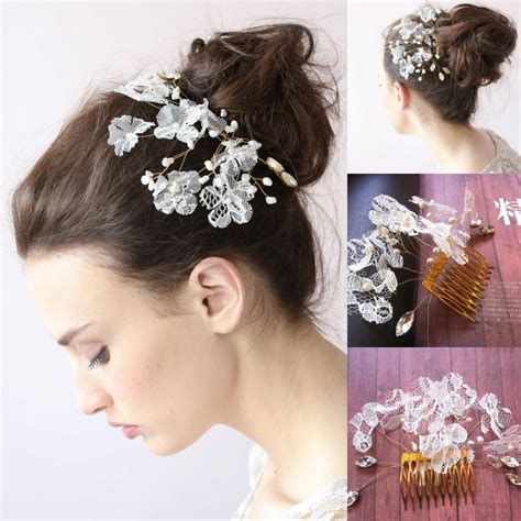 Wedding Hair Accessories High by In Stock High Quality Wedding Hair Accessories Beading