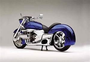 Honda Valkyrie Rune 2004 Honda Valkyrie Rune Picture 163338 Motorcycle