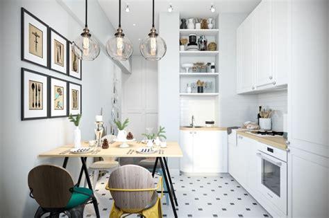 cuisine deco scandinave 1001 conseils et id 233 es pour la d 233 co cuisine scandinave