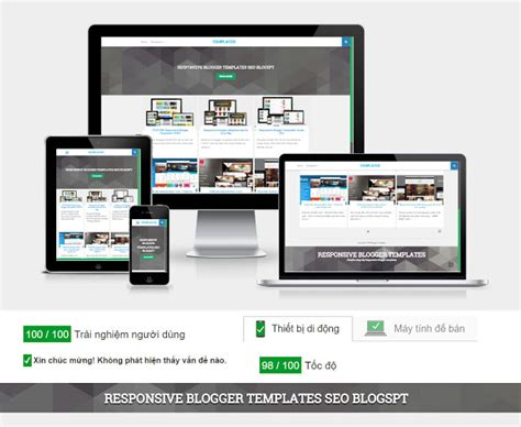 best templates responsive seo friendly