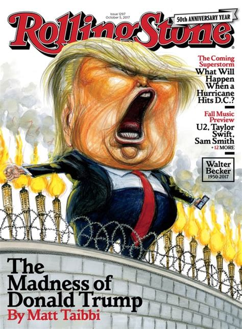 media madness donald the press and the war the books taibbi on the madness of donald rolling