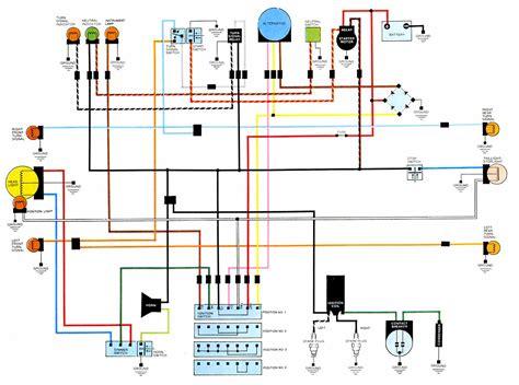 honda wave s 125 wiring diagram free wiring