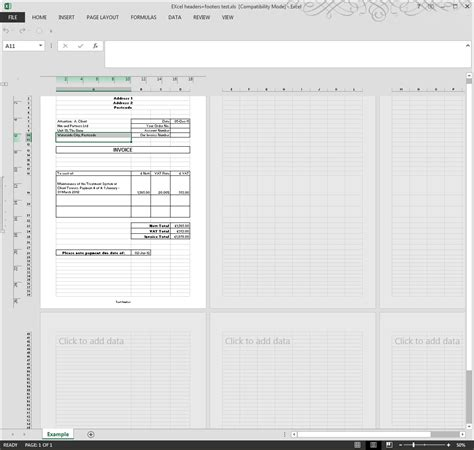print layout view excel ghost pages in print layout view excel 2013