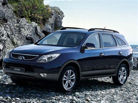 Modèles Hyundai