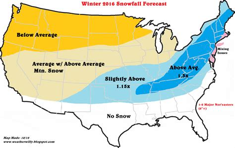 whats the winter outlook for 2015 2016 weather willy s weather weather willy s official 2016