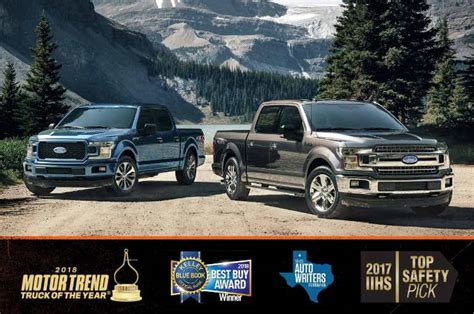 2018 ford f150 payload 2018 ford f 150 xlt truck model highlights ford