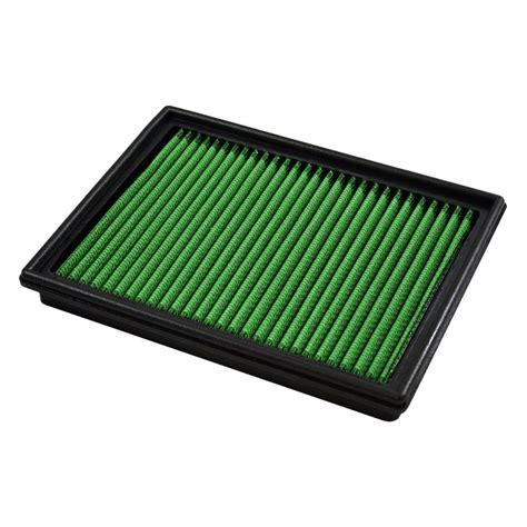 air filter green filter 174 2424 cadillac xlr 2005 factory replacement air filter
