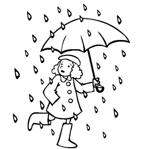 animations a 2 z coloring pages of rain