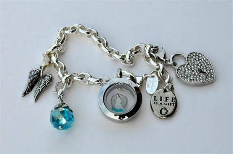 Origami Owl Dangle Bracelet - origami owl dangle bracelet giveaway motherhood defined