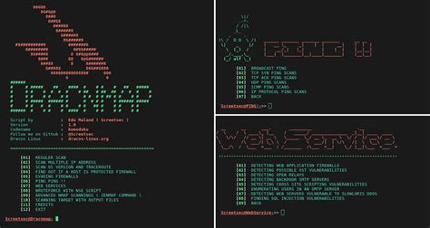 tutorial nmap indonesia exploit network and gathering information with nmap