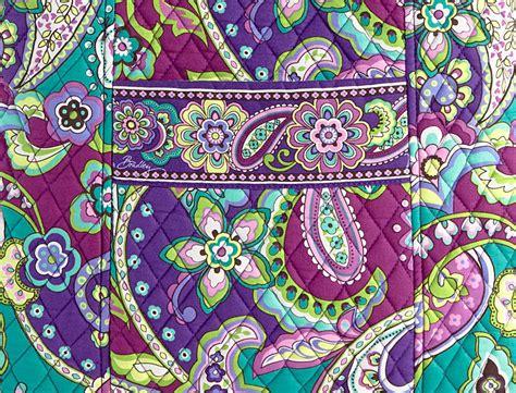 pattern names vera bradley monogram tote bags all vera bradley pattern names