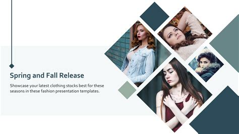 Modern Fashion Premium Powerpoint Template Slidestore Fashion Powerpoint Templates Free