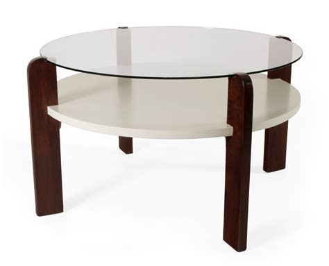 coffee table from the brown palace hotel collections