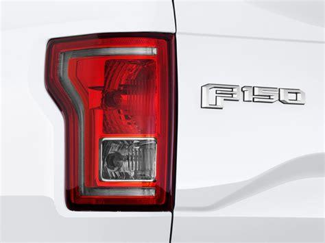 2017 f150 tail lights image 2017 ford f 150 xl 2wd reg cab 6 5 box tail light