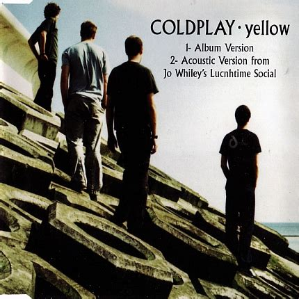 coldplay yellow testo yellow coldplay coldplayzone it