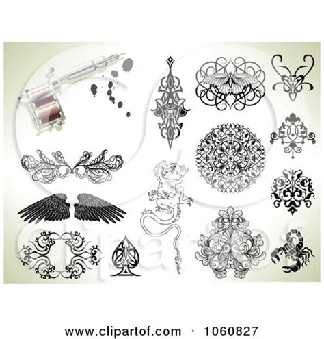 collage tattoo designs designs for tattoos womens designs tattoos