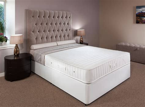 divan beds luxury orthopaedic double divan beds good for back sufferers robinsons beds