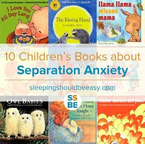the separation books did you hear about these books at your school