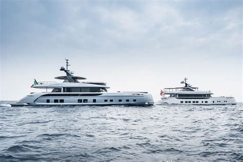 Porsche Yacht by Exclusivity Is Key To The Success Of The New Porsche Yacht