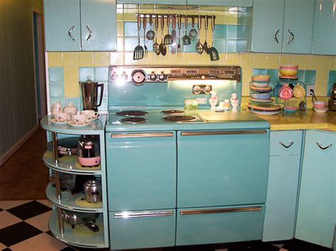 50s Kitchen Ideas by Cooking By Design For Kitchens Appealing And