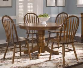 oak dining room set solid oak dining room sets liberty furniture indastries