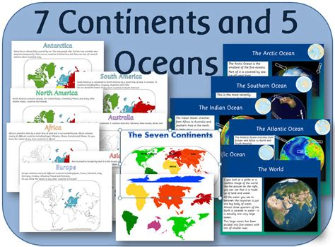 new year geography ks1 ks1 geography locational knowledge the seven continents