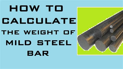 what is the weight of the bar in bench press how to calculate weight of mild steel bar engineering feed