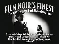 themes in film noir included film noir s finest themes from the dark side of the lens