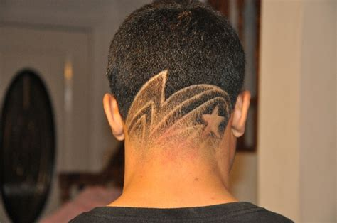 haircuts designs stars 8 best images about haircut designs on pinterest