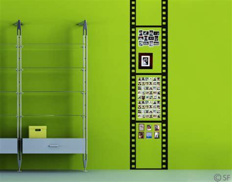 bordure kinderzimmer schablone wandtattoo bord 252 re filmstreifen wandtattoos bestellen