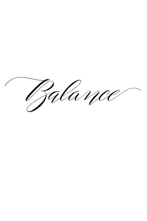 balance tattoo balance www pixshark images galleries with
