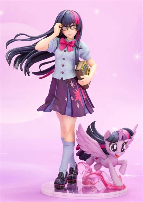 pony bishoujo twilight sparkle   kotobukiya blog