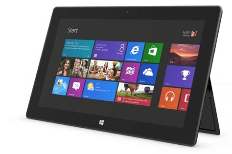 Microsoft Surface Windows 8 Pro microsoft surface windows 8 pro 64gb env 237 o gratis