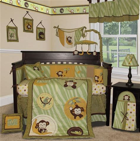 jungle baby room ideen jungle theme nursery bedding uk thenurseries