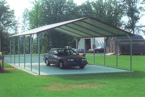 Car Port Images by Carport Metal Carport Pictures Valleyshed