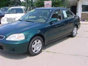 2000 honda civic ex sedan with pictures mitula cars