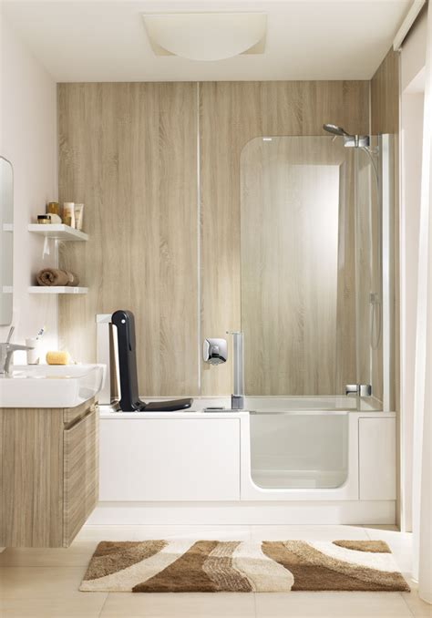 wannen duschaufsatz duschbadewanne artlift mit komfort hebesitz artweger