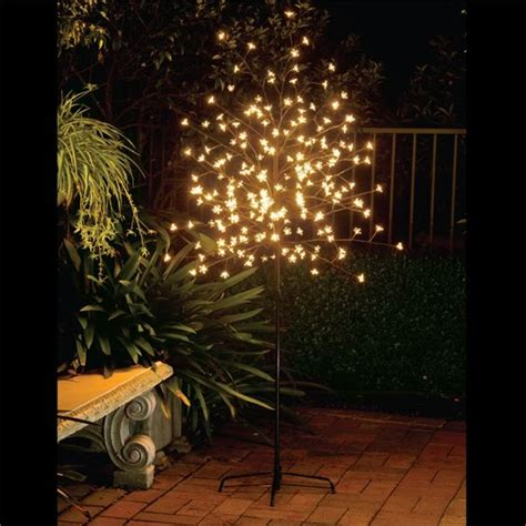 lytwork 1 8m 200 led warm white blossom tree i n 4351122