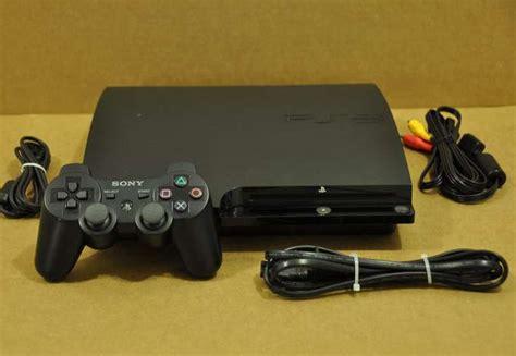 Ps3 Slim 160 Gb sony playstation 3 slim new york ny orangedove net