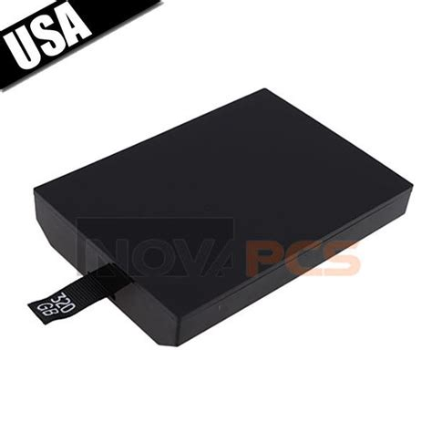 Harddisk Untuk Xbox 360 xbox 360 s disk disc microsoft xbox360 320gb hdd slim drive ebay