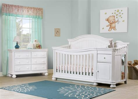 sorelle berkley changing table finley crib changer room white sorelle furniture