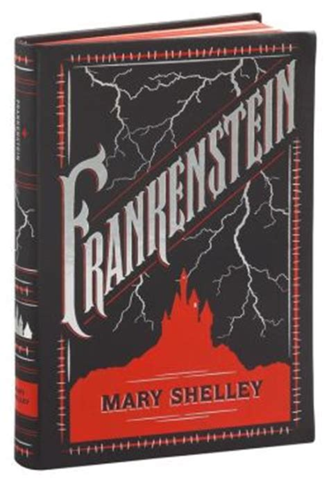 mary mary latrama hardcover 8466630074 frankenstein barnes noble collectible editions