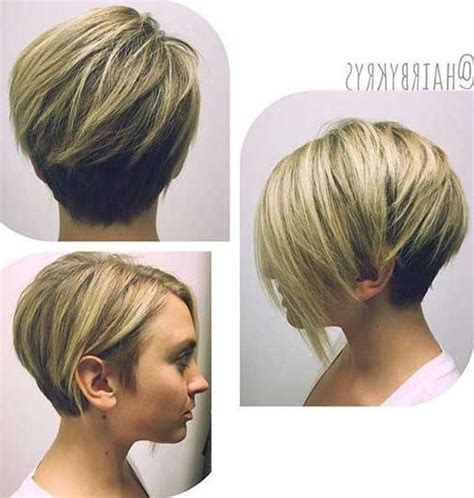 can fat face have short hair photo gallery of short haircuts for fat faces viewing 7